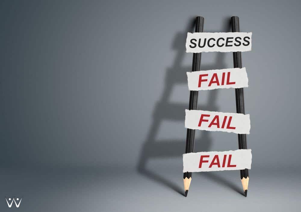 Memaknai Kegagalan
