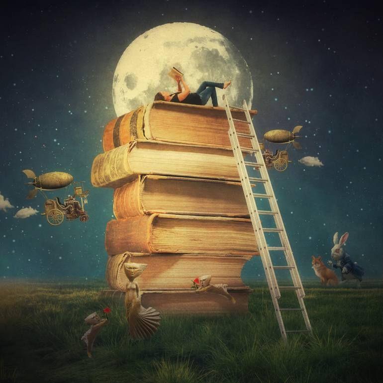 Buku yang Sudah Tuntas Saya Baca dan Buku yang Belum Tuntas Saya Baca