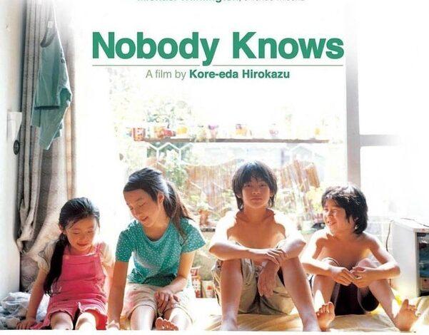 Review Film Nobody Knows (2004) : Anak-Anak yang Bertahan Hidup